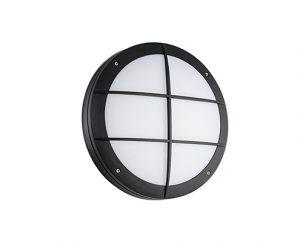 Ozone 14W diecast LED bulkheads