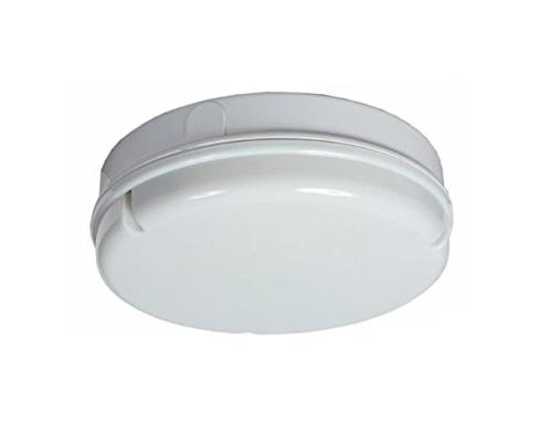 15W 2D LED drum fitting