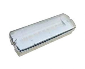 Ozone Emergency LED Bulkhead